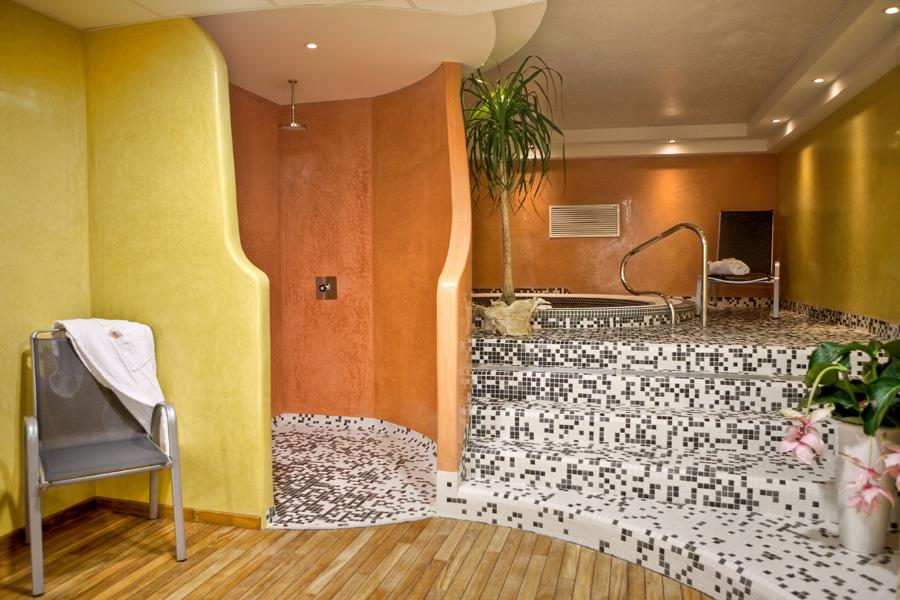 Espace bien-être Hôtel Le Mauritia